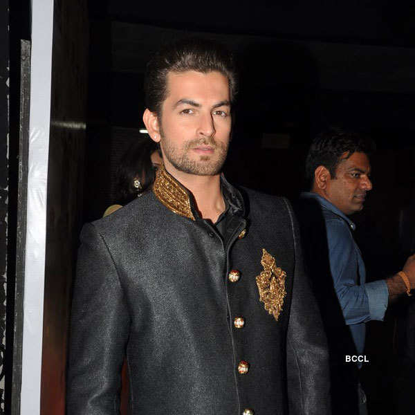 Celebs at CPAA fashion show