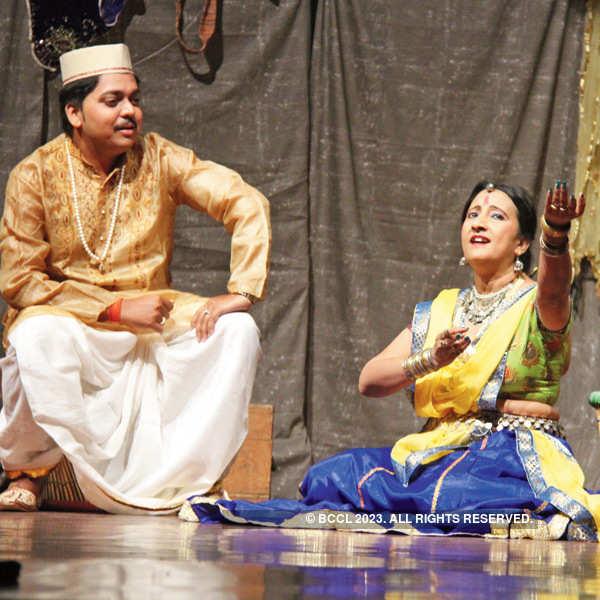 Play: Gulab Bai