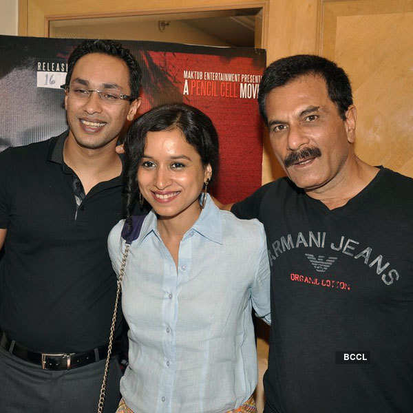 Children of War: Press Meet