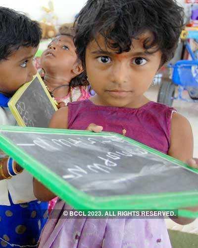 Teach India
