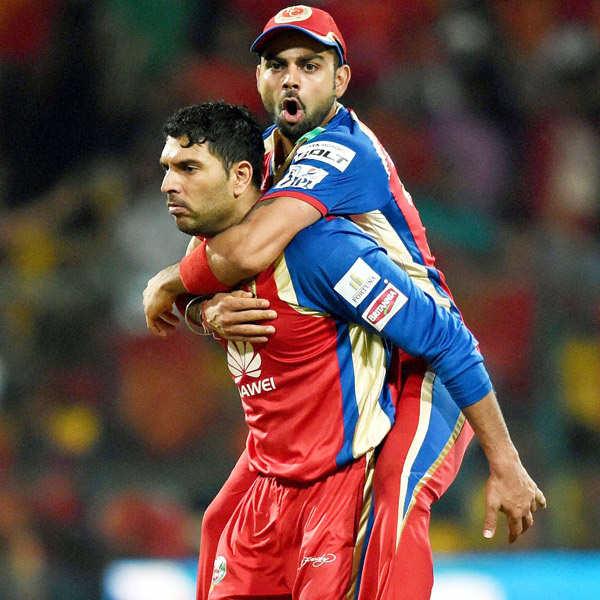 IPL 2014: RCB vs RR