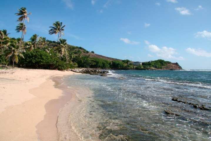 Bequia Island & Beaches