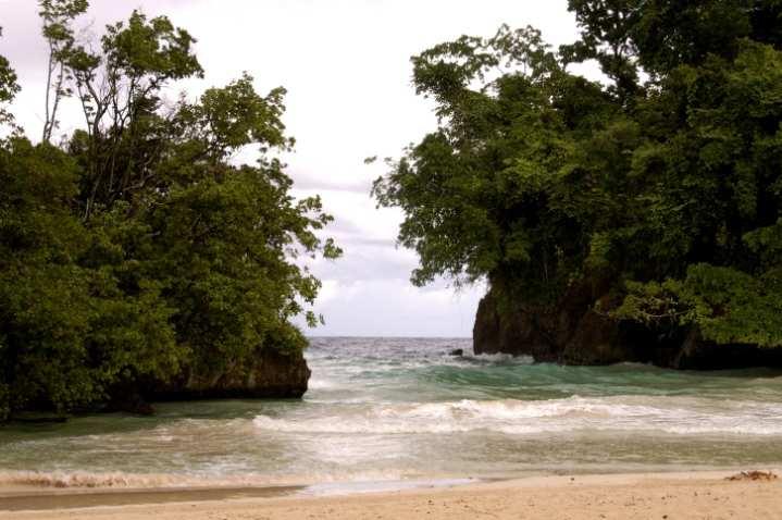 Frenchman's Cove