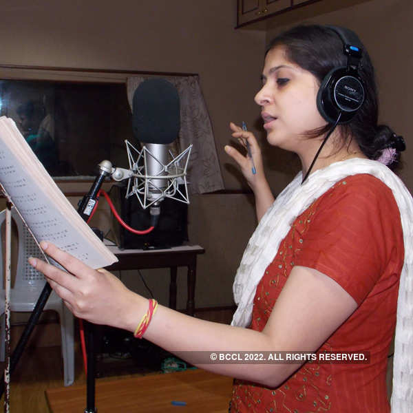 Song Recording for Jogajog