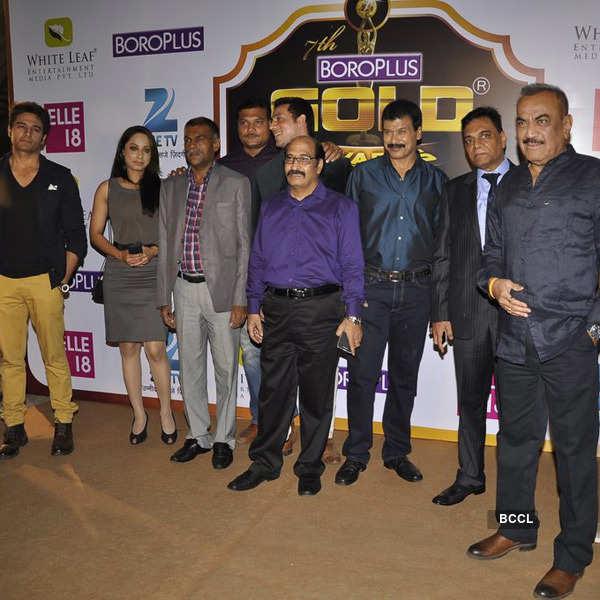 Gold Awards 2014