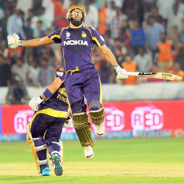 IPL 2014: SRH vs KKR