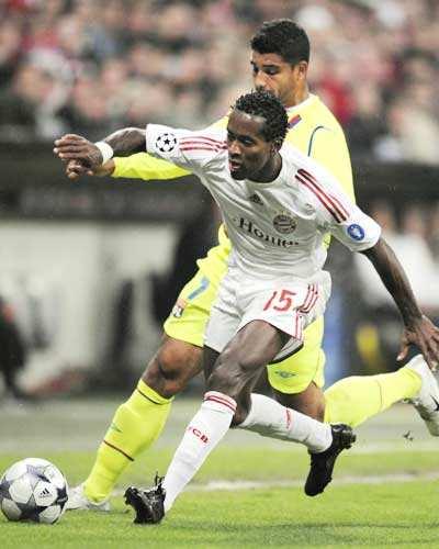 Lyonnais League