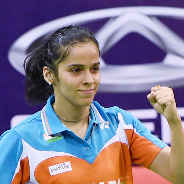 India beat Indonesia 3-0, reach Uber Cup semis for first time