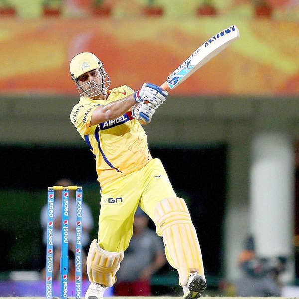 IPL 2014: SRH vs CSK