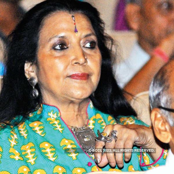 Anup Jalota at a musical event