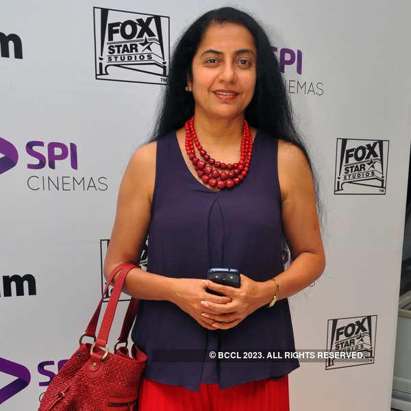 X-Men: Screening - Chennai