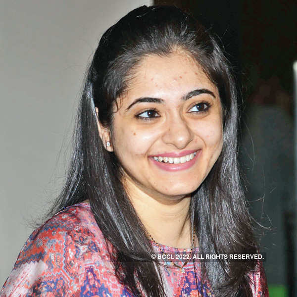 Nisha, Sonal @ Fashion event