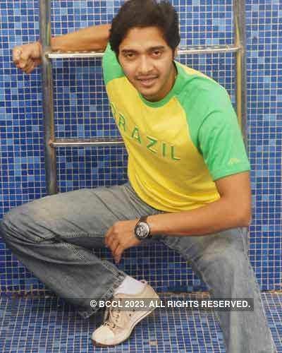 Shreyas Talpade's Portfolio Pics