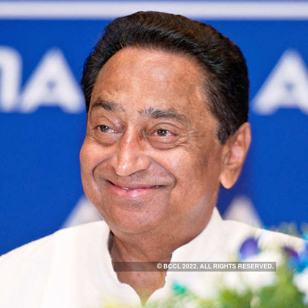 Kamal Nath will be protem Speaker: Venkaiah Naidu