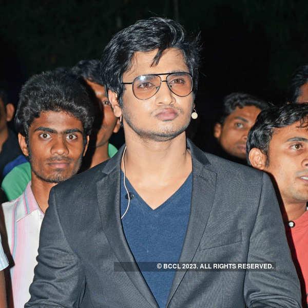 Karthikeya: Music launch