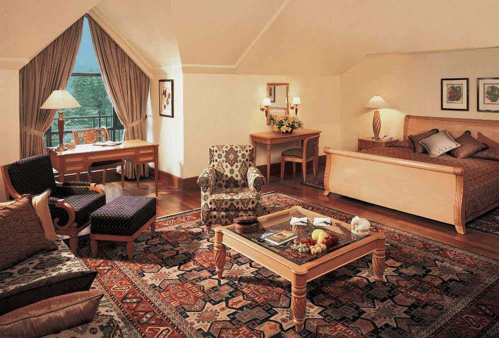 Hotels and resorts in Shimla – the high rankers!