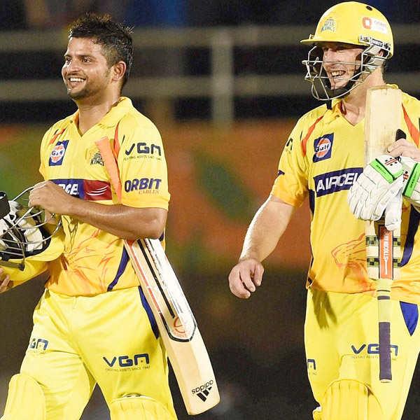 IPL 2014: Eliminator