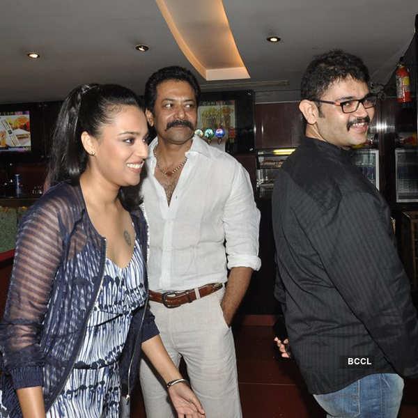Machhli Jal Ki Rani Hai: Trailer launch