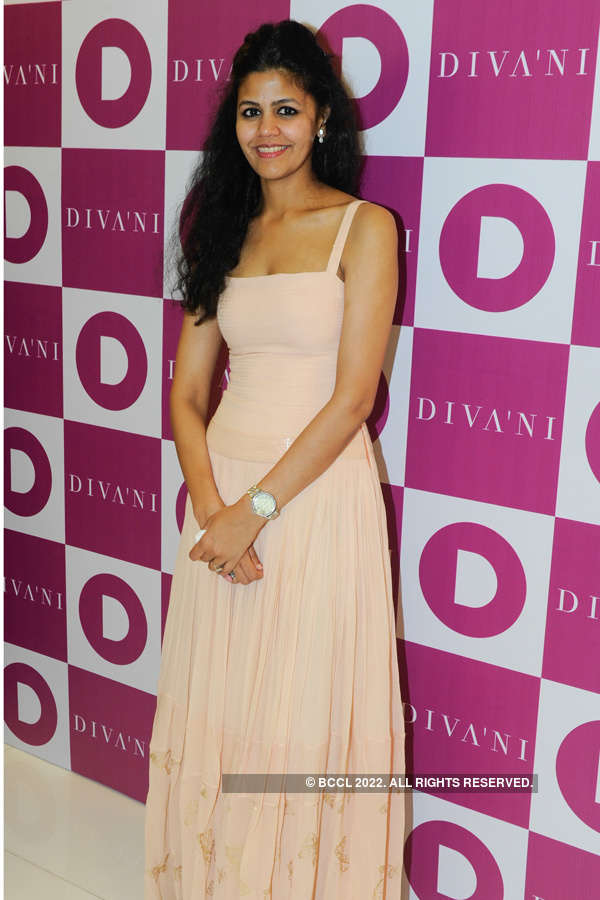 Diva'Ni store launch