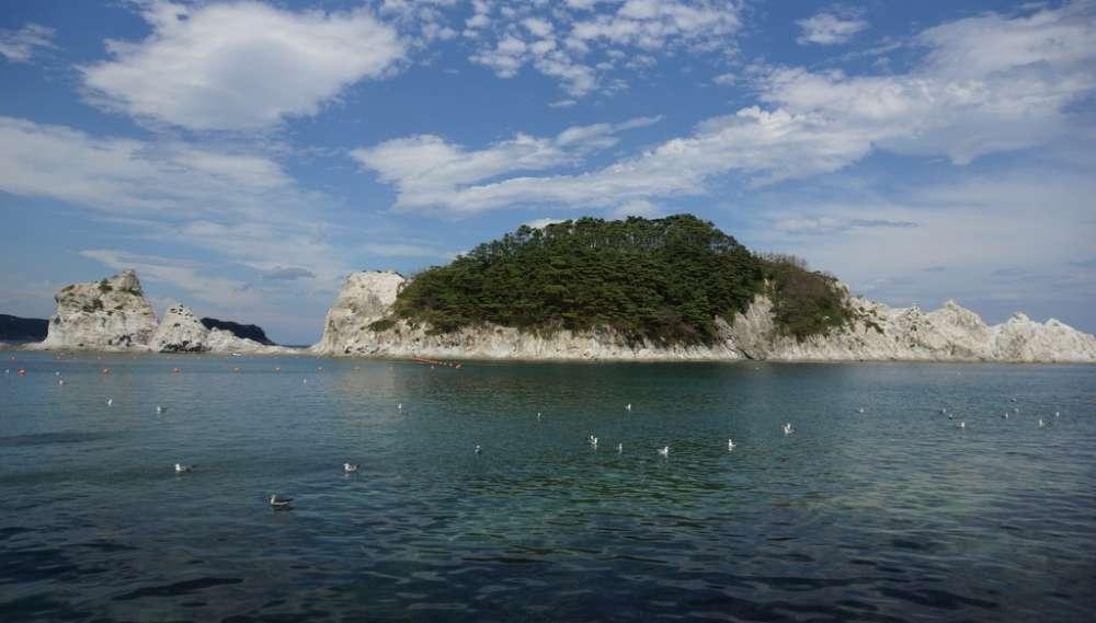 Rikuchu Coast