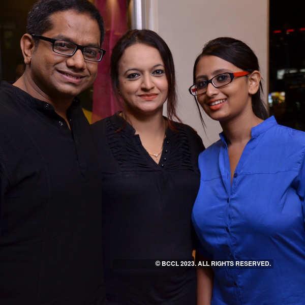 Niyaz Ahmed's birthday party