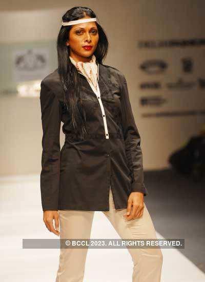DFW '09: Raghavendra Rathore