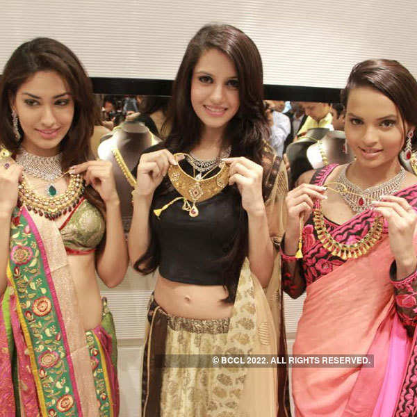 Miss India 2014 winners dazzle in Guwahati and Ranchi