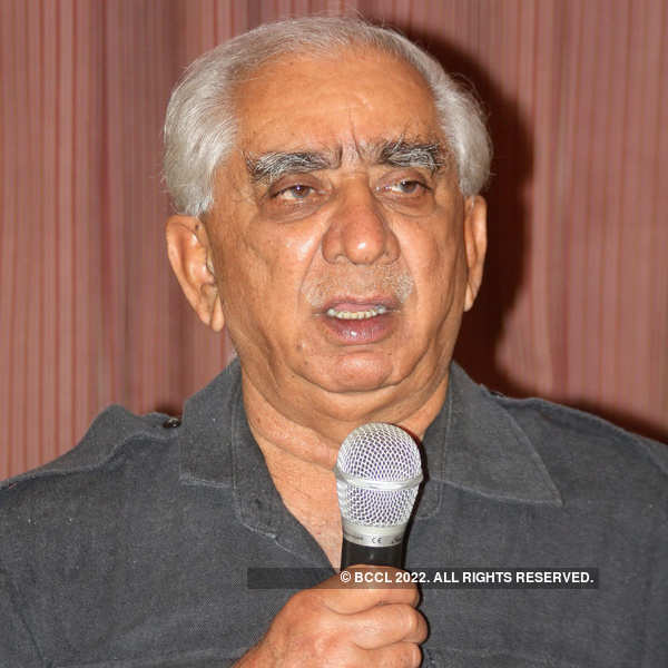 Jaswant Singh likely to be made Tamil Nadu governor