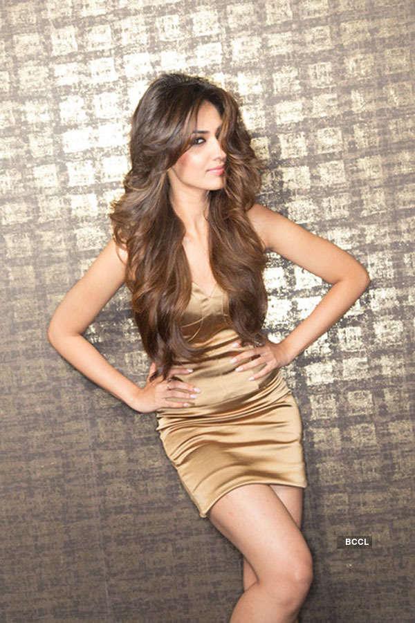 Happy birthday! Miss India 2014 1st Runner Up Jhataleka Malhotra