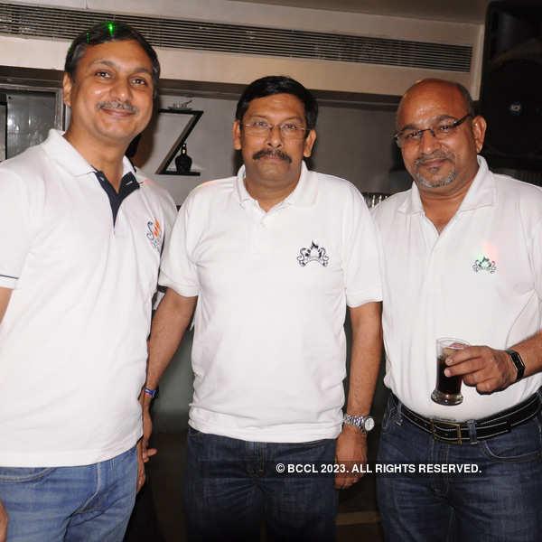 Scindians alumni meet at Gondawana Club