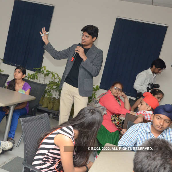 World Environment Day Workshop