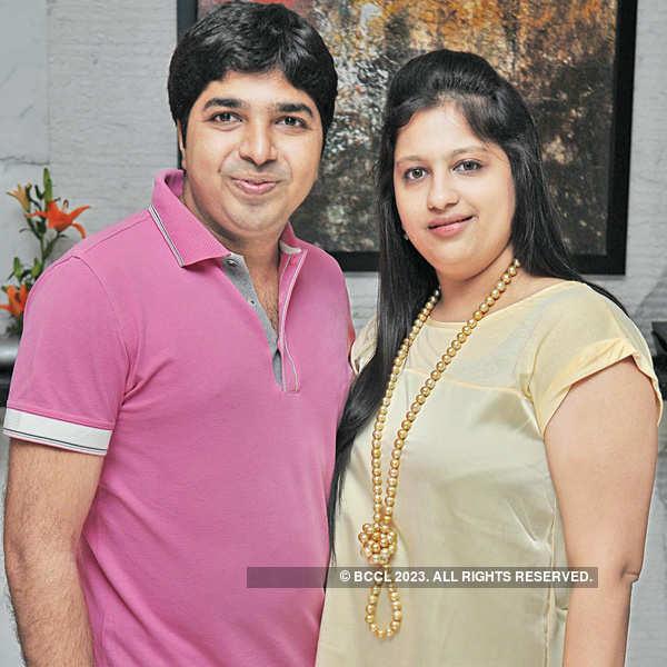 Party @ Taj Vivanta