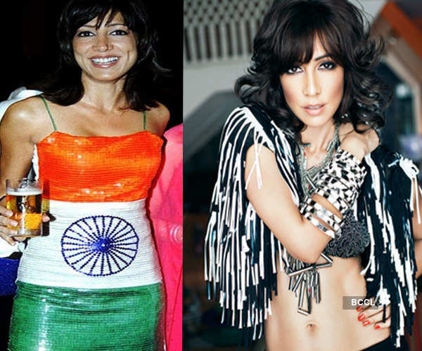 Celebrities' flag controversies