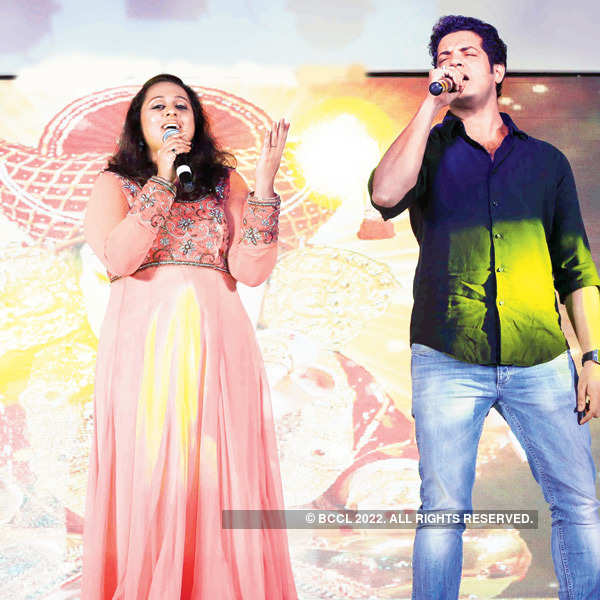 Tirupati Balaji Motion Pictures launch event