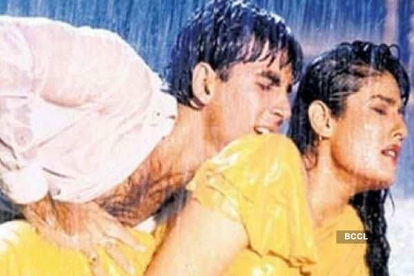 Akshay Kumar's alleged love affairs