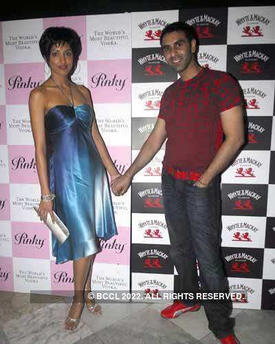 Bombay Times 14th Anniversary party - 2