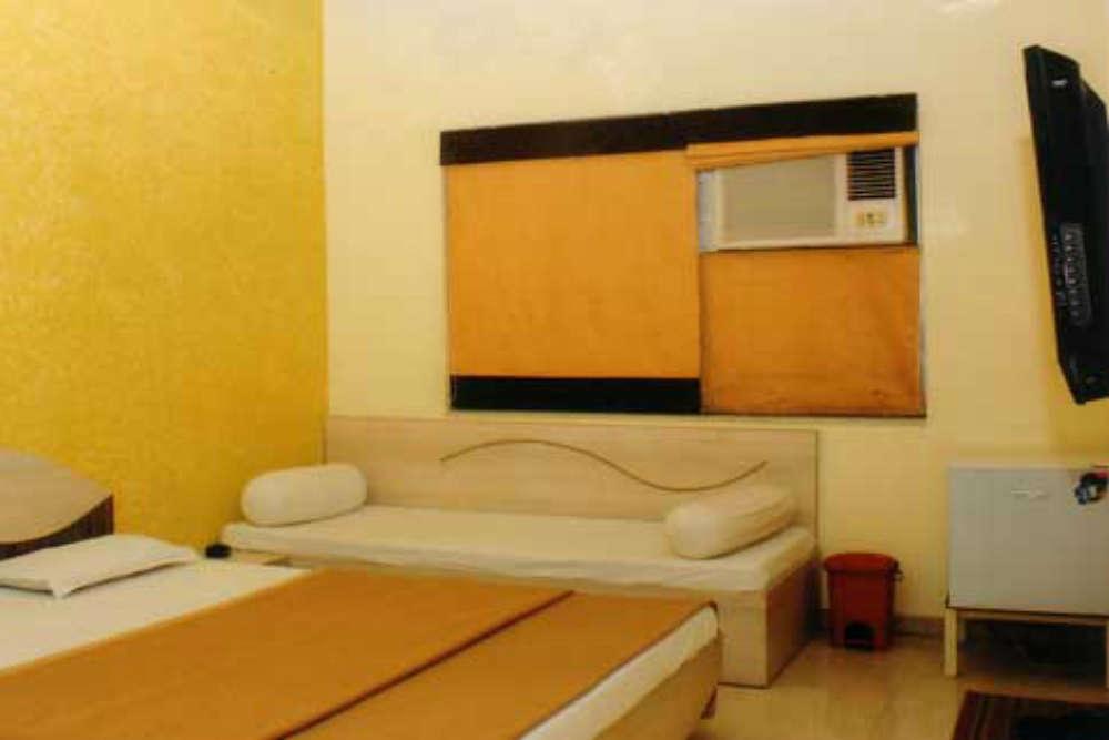 Hotel Vishram