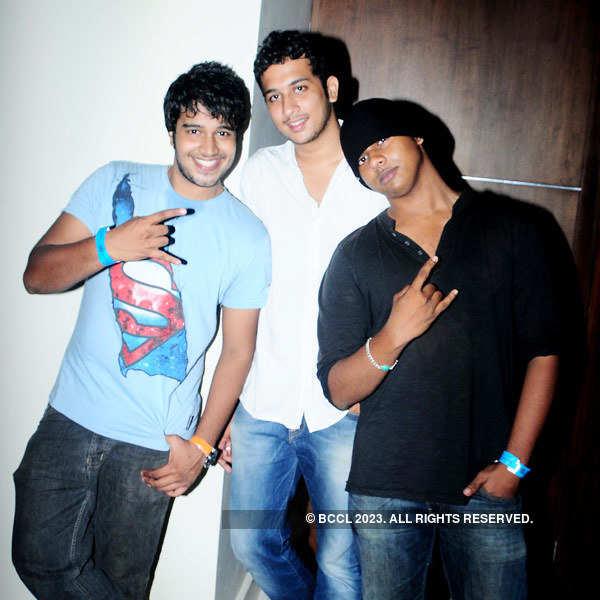 DJ party in Trivandrum
