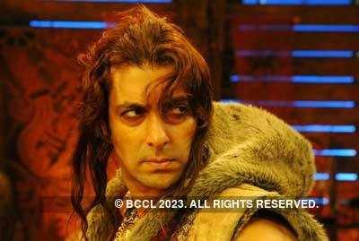 Salman Khan: New look