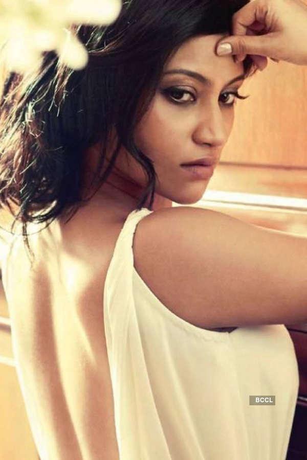 Konkona Sen Sharma's Portfolio Pics