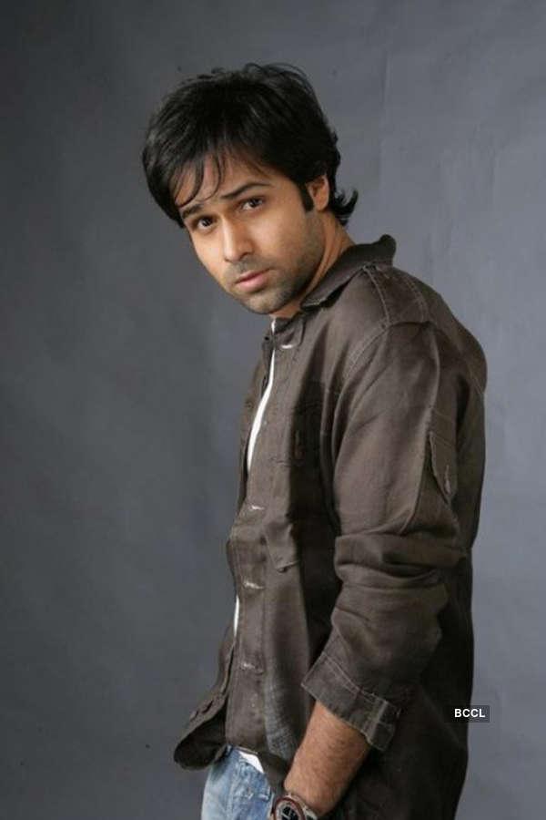 Emraan Hashmi's Portfolio Pics