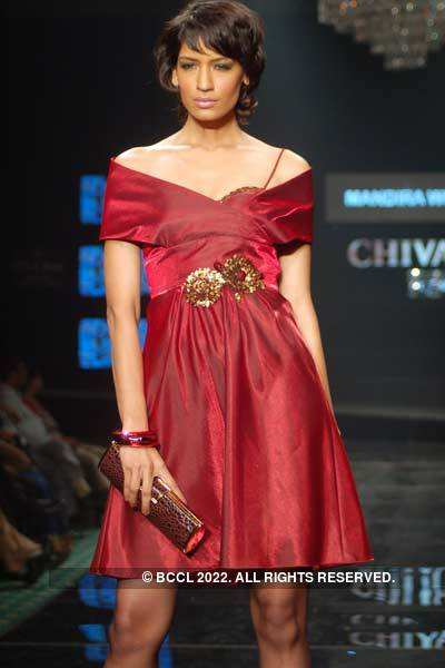 Chivas Calcutta '09