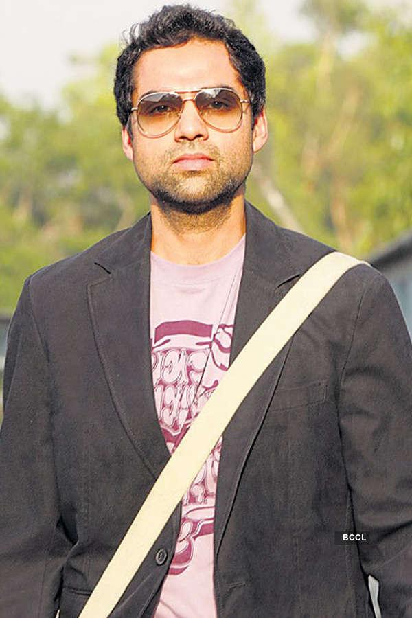 Abhay Deol's Portfolio Pics