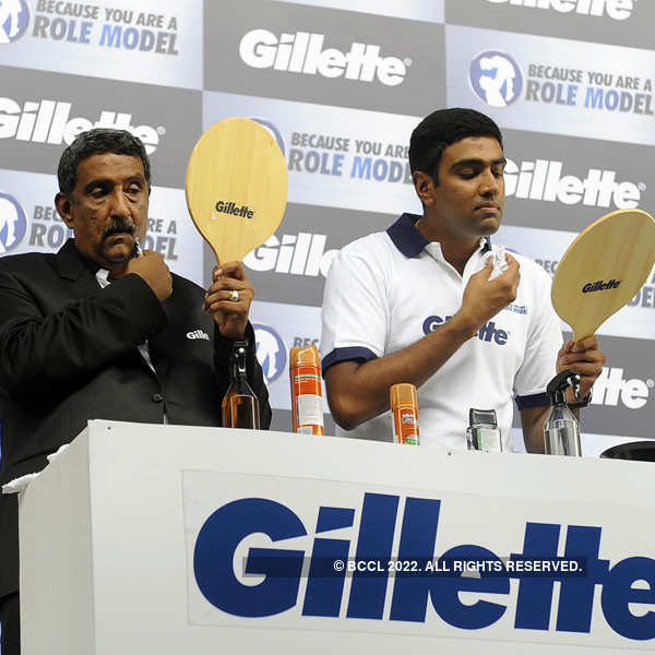 Gillette's Father's Day Campaign