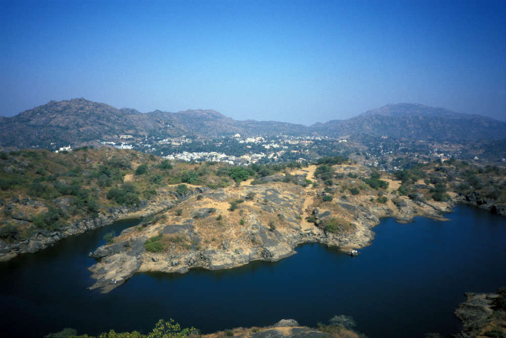 Mount Abu Travel Guide: Find the Mount Abu Tourist Guide Information at  Times of India Travel