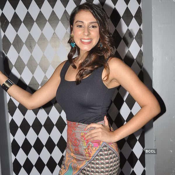 Amit Sahni Ki List music launch