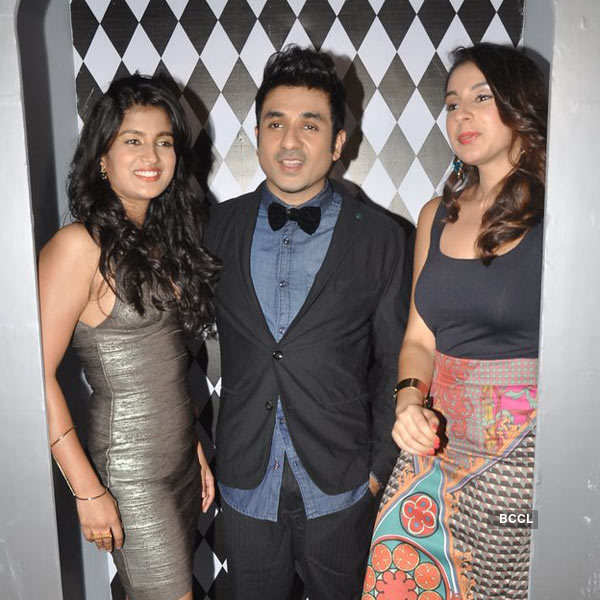 Amit Sahni Ki List music launch