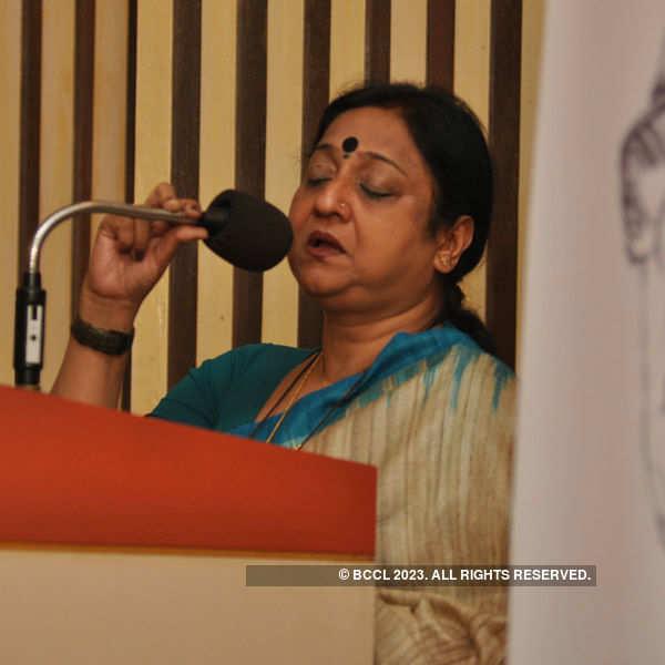 Anjan Das swaran sabha