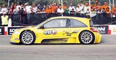 F1 Road show