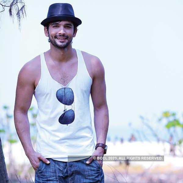Bangalore Times Most Desirable Men 2013